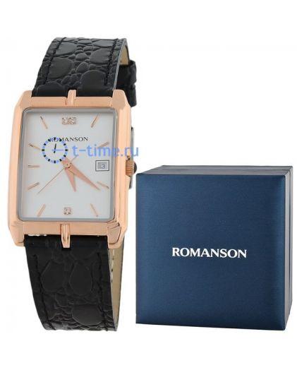 ROMANSON TL 8154S MR(WH)