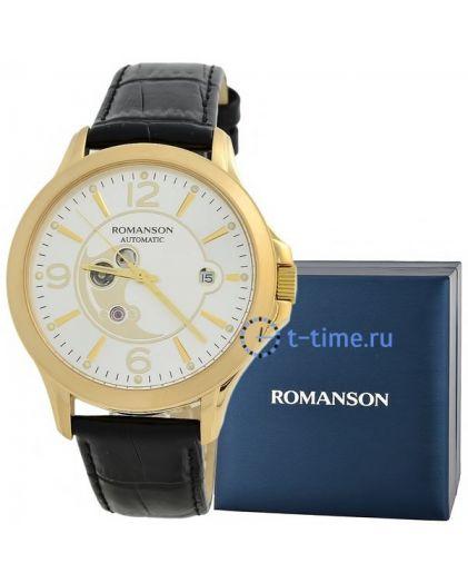 ROMANSON TL 4216R MG(WH)BK