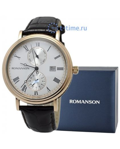 ROMANSON TL 1276B MR(WH)BN