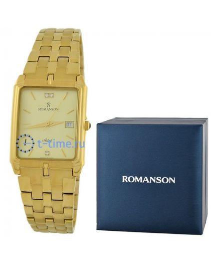 ROMANSON TM 8154C MG(GD)