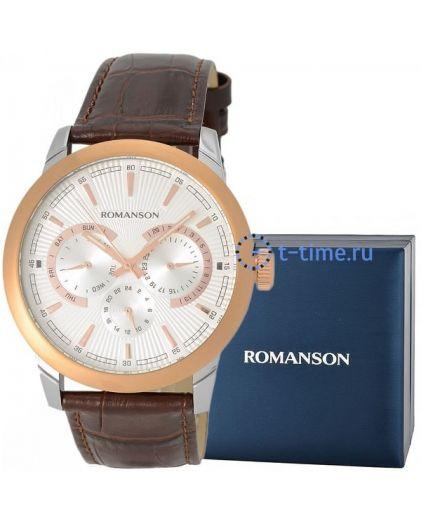 ROMANSON TL 2647F MJ(WH)BN
