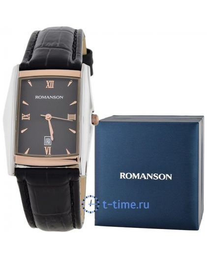 ROMANSON TL 1131S MJ(BK)