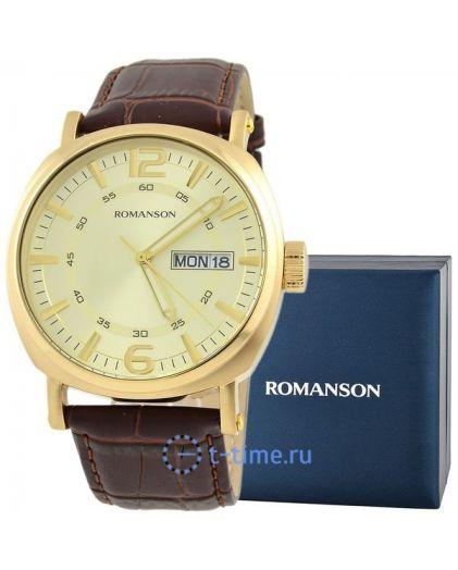 Часы ROMANSON TL 9214 MG (GD)