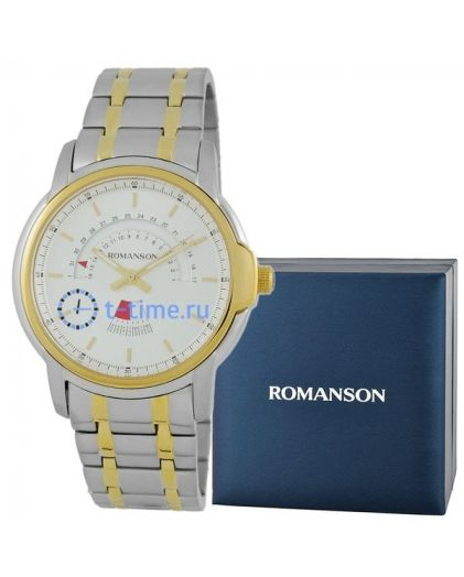 ROMANSON TM 6A21C MC(WH)