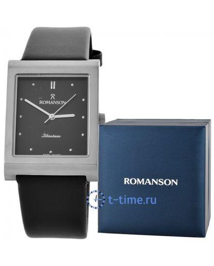ROMANSON DL 0581S MW(BK)