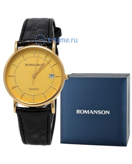 ROMANSON NL 1120S MG(GD)