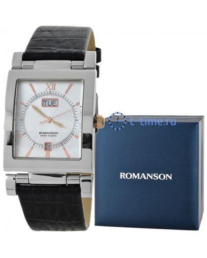 ROMANSON DN3565 MJ(WH)