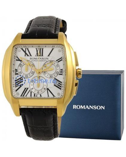 ROMANSON TL 1273H MG(WH)