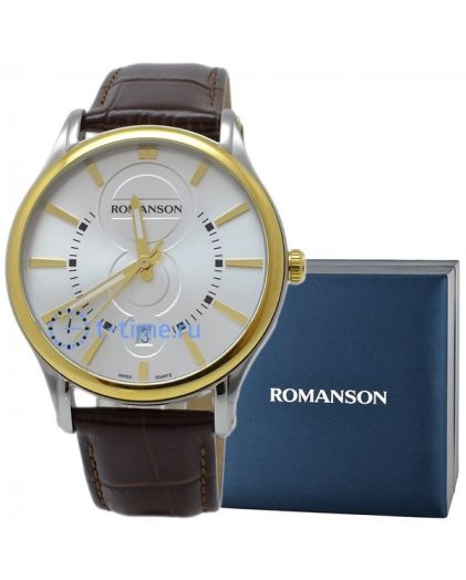 ROMANSON TL 0392 MC(WH)