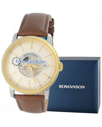 ROMANSON TL 8222 MC(WH)