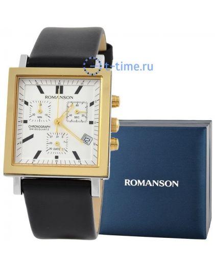 ROMANSON UL 2118S MC(WH)