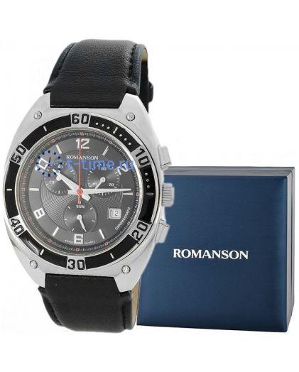 ROMANSON TL 6A38H MW(BK)