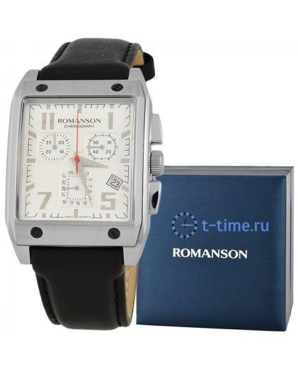 ROMANSON TL 3217H MD(WH) BK