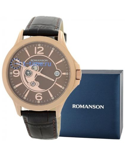 ROMANSON TL 4216R MR(brown)BN