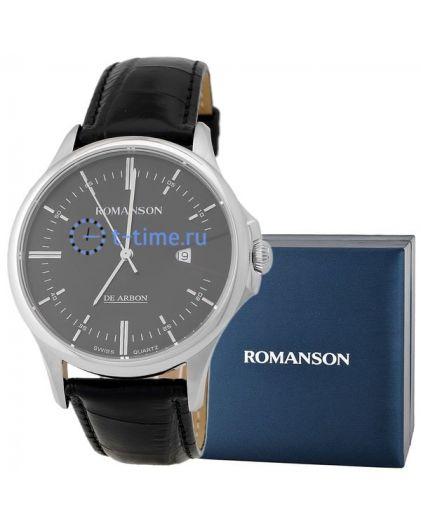 ROMANSON CB 5A10M MW(BK)