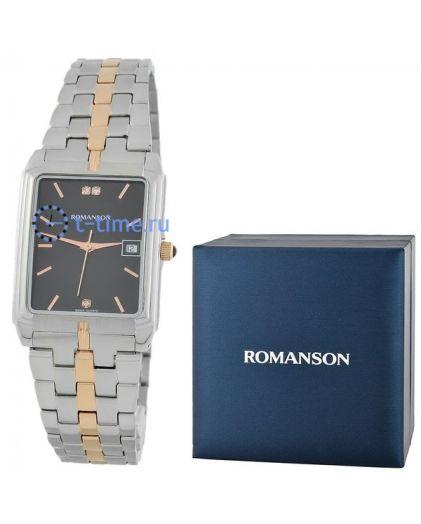 ROMANSON TM 8154C MJ(BK)