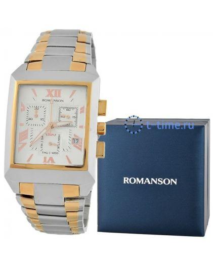 ROMANSON TM 4123H MJ(WH)