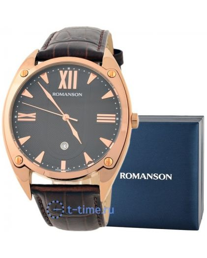 ROMANSON TL 1272 MR(BK) BN