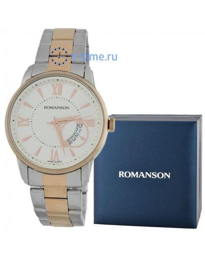 ROMANSON TM 3205 MJ (WH)