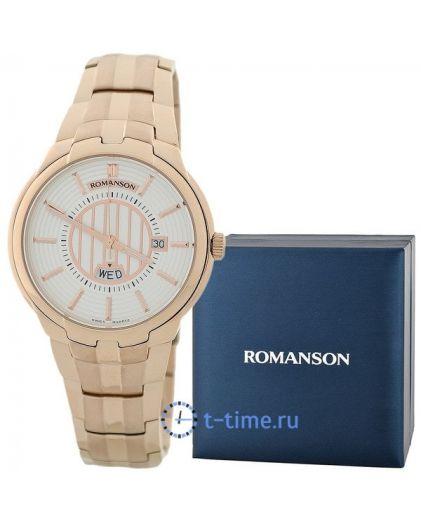 ROMANSON TM 0344 MR(WH)