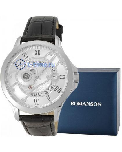ROMANSON TL 4215R MW(WH)BK