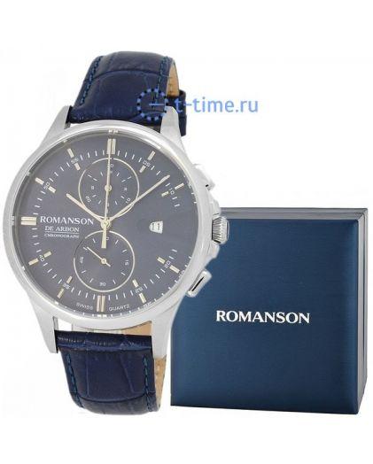 ROMANSON CB 5A09H MW(BU)
