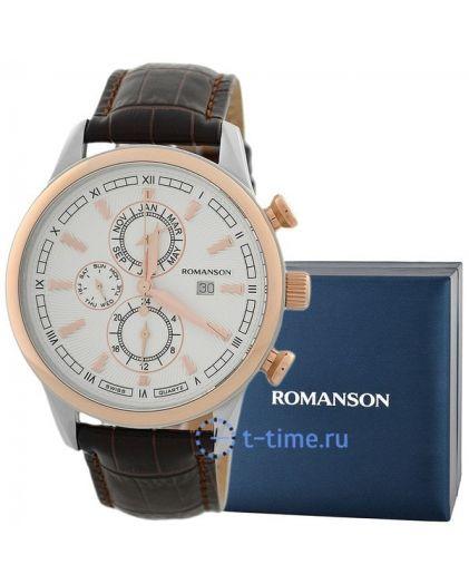 ROMANSON TL 1245B MJ(WH)BN
