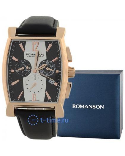 ROMANSON TL 1249H MR(BK)BK