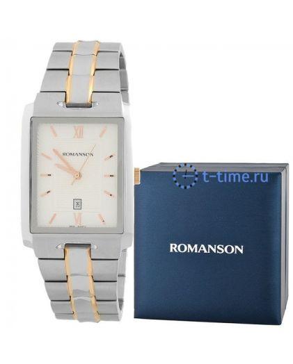 ROMANSON TM 0186C XJ(WH)