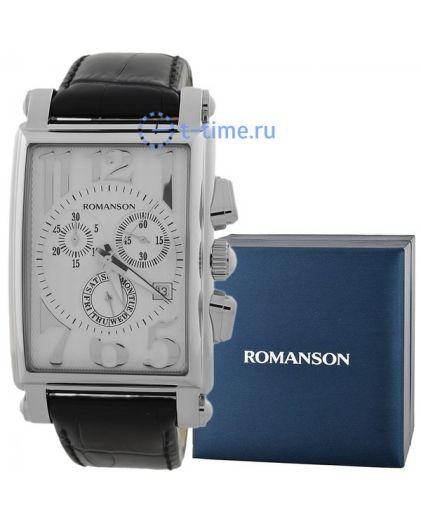 ROMANSON TL 6599H MW (WH)