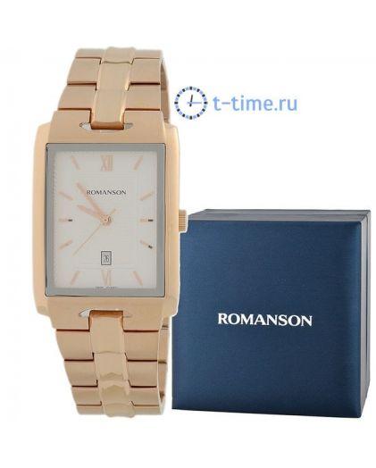 ROMANSON TM 0186C XR(WH)