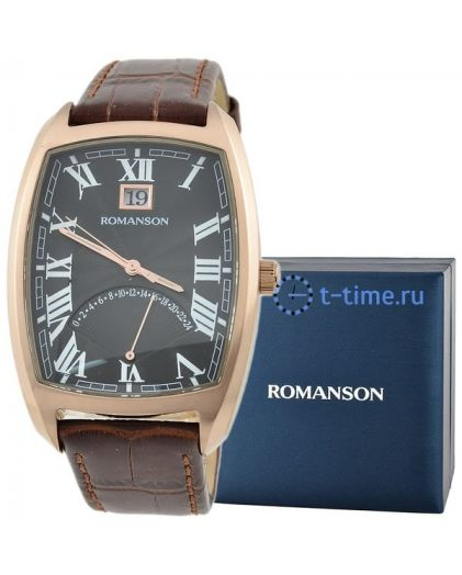 ROMANSON TL 0394 MR(BK)