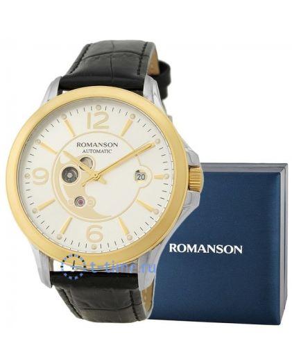 ROMANSON TL 4216R MC(WH)BK