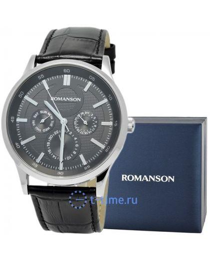 ROMANSON TL 2648F MW(BK)BK