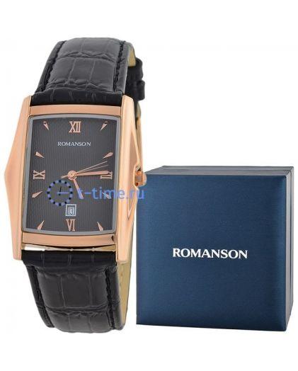 ROMANSON TL 1131S MR(BK)