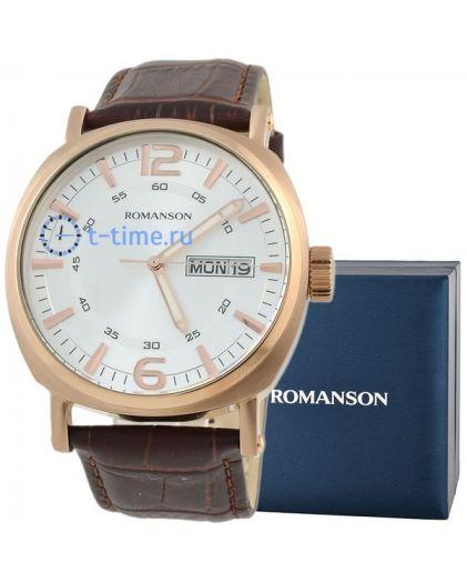 ROMANSON TL 9214 MR (WH)