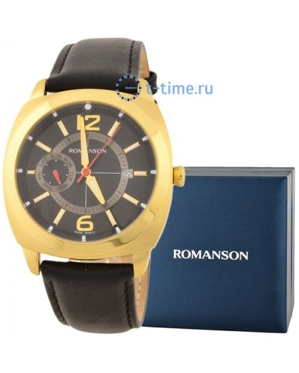 ROMANSON TL 3220F MG(BK) BK