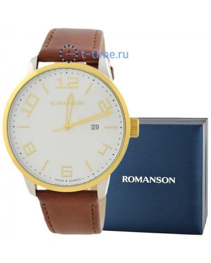 ROMANSON TL 8250B MC (WH)