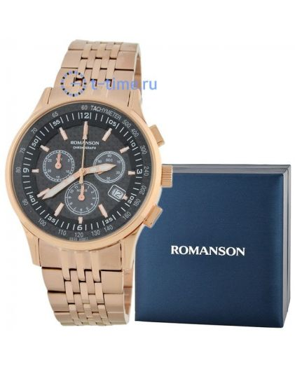 ROMANSON TM 4131H MR (BK)
