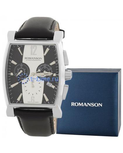 ROMANSON TL 1249H MW(BK)BK