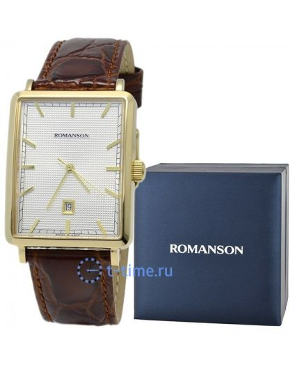 ROMANSON DL 5163S MG (WH)