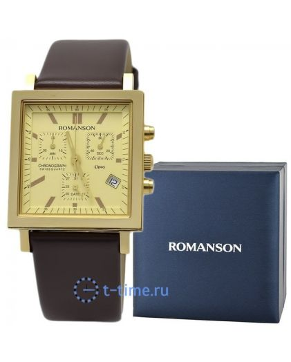 ROMANSON UL 2118S MG(GD)