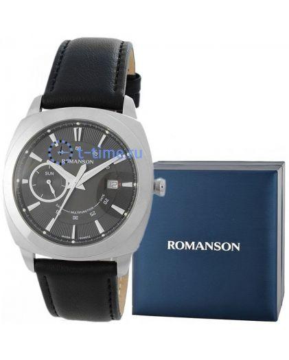 ROMANSON TL 6A37F MW(BK)