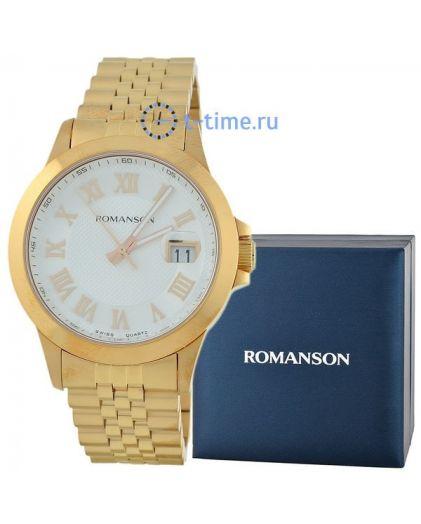 ROMANSON TM 0361 MR(WH)