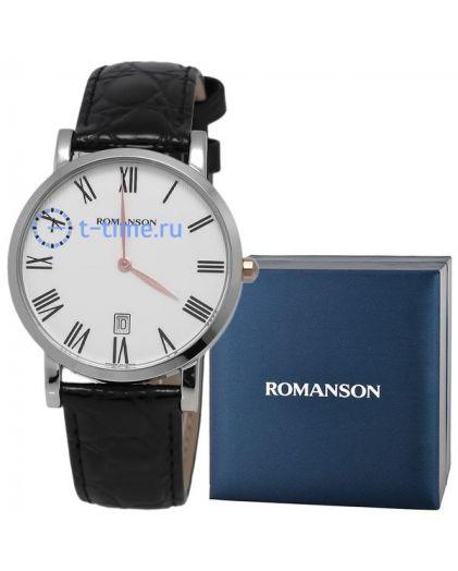 ROMANSON TL 5507S MJ(WH)