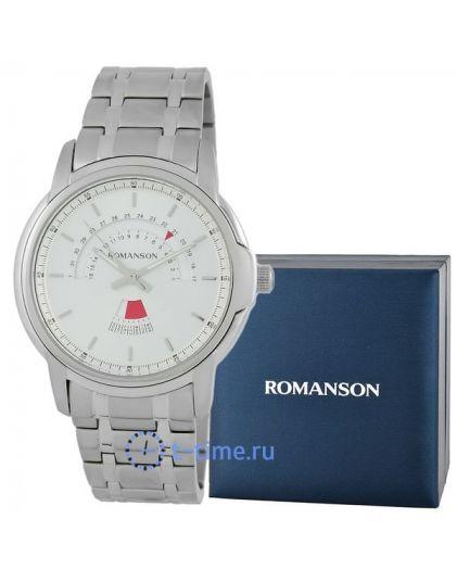 ROMANSON TM 6A21C MW(WH)