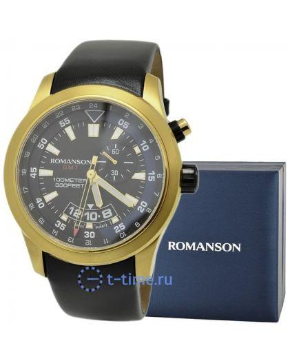ROMANSON AL 0341 MG (BK)