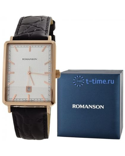 ROMANSON DL 5163S MR (WH)