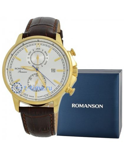 ROMANSON PB 3251F MC(WH)BN