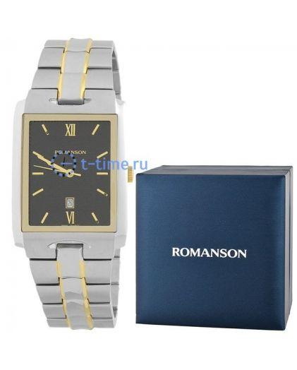 ROMANSON TM 0186C XC(BK)